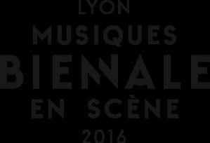 Logo Biennale Musiques en Scène 2016