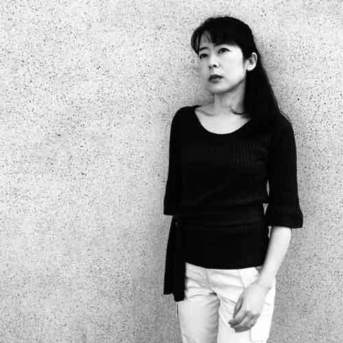 Aki Nakamura
