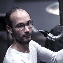 Nicolas Nageotte © Frédéric Garcia