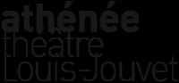 Logo athénée théâtre Louis-Jouvet